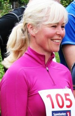 Janne Haugnes 344 poeng